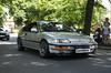 Honda CRX, 1990 (WildAutumnHaner) Tags: legendy 2017 automotive automoto automotoshow bohnice motorshow car cars carporn