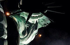 Liberty - The New Colossus (Studio d'Xavier) Tags: werehere liberty statueofliberty webcam