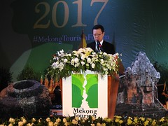 Mekong Tourism Forum 2017