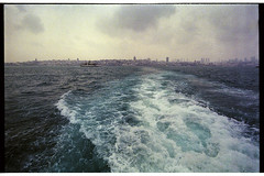 Color of the sea (Alimkin) Tags: turkey istanbul стамбул турция 35mm 35mmphotography analogfilm alimkin analogphotography constantinople colorfilm ishootfilm film filmphotography filmisnotdead filmforever filmshooters sea dream traditionalphotography canon moody misty