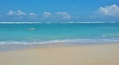 20170526_114844 (Evelyn_Photo) Tags: ocean shore beach sand blue seascape sky water tropical bali indonesia international