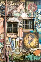 Harry_34576,台南,新美街,125巷,彩繪巷,壁畫,彩繪,許荷西,繪畫,創作,米街,昔日米商聚落,稻米加工街,街道,巷弄,台南市,台南舊城區,社區營造,Tainan (棟樑‧Harry‧黃基峰‧Taiwan) Tags: 台南 新美街 125巷 彩繪巷 壁畫 彩繪 許荷西 繪畫 創作 米街 昔日米商聚落 稻米加工街 街道 巷弄 台南市 台南舊城區 社區營造 tainan 風景攝影 數位攝影 圖庫 黃基峰 harryhuang 台灣 臺灣 taiwan nikon d800 電子郵件信箱hgf78354ms35hinetnet 縮圖adobergb色域