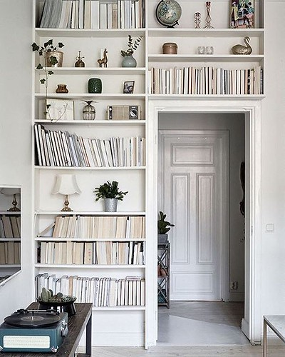 DIY Shelves Ideas : Bibliothèque !...https://diypick.com/decoration/furniture/diy-shelves/diy-shelves-ideas-bibliotheque/