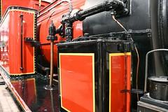 Severn Valley Railway (johnbray69) Tags: severn valley railway highley shropshire steam train locomotive