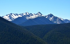 E.C. Manning Provincial Park (careth@2012) Tags: manningpark nature panorama scenery scenic scene view britishcolumbia ecmanningprovincialpark manningprovincialpark snowcapped snowcappedmountains summer landscape trees wilderness outdoors