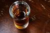 Shot, From Above (iecharleton) Tags: booze spirit shotfromabove shotglass liquor drink highangle beverage bar nightlife productphotography