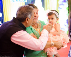 DSC_8664 (Puneet_Dembla) Tags: dembla puneet birthday party family getogether event social baby first celebration girl cake