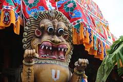 IMG_4821 (Balaji Photography - 3,800,000 Views and Growing) Tags: chennai triplicane lord carfestival utsavan temple colours hindu india emotion worship go community