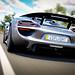 Forza Horizon 3 / The Rear