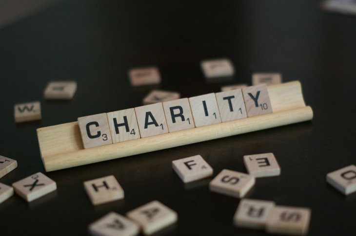 charity by aronbaker2, on Flickr