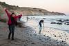 Selfie 2017 (katiewong511) Tags: bowlingballbeach california sonoms low tide sunset schoonergulch north coast point arena long exposure ocean beach state
