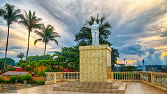 Christ the Redeemer (tlchua99) Tags: iloilo city hdr
