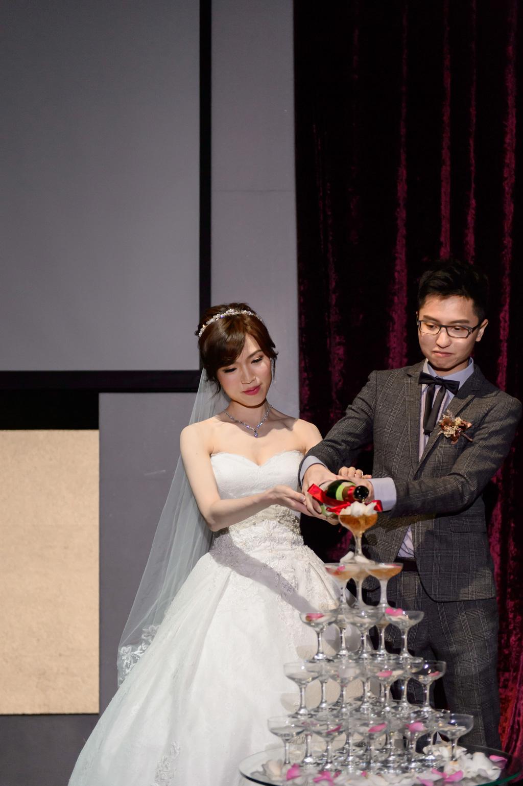婚攝小勇, 小寶團隊, 綺色非凡彩妝造形工作室, 自助婚紗, 婚禮紀錄, 新竹喜來登,台北婚紗,wedding day-039