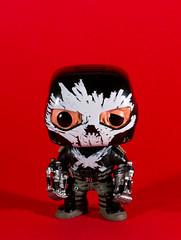 1DX_0638 (felt_tip_felon®) Tags: funko pop vinyl collectable figure toy model character antman giantman batgirl crossbones c3po starwars marvel dc