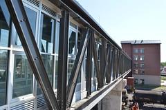 DSC_0061 (Montgomery County Planning Commission) Tags: septa montgomerycountypa lansdaleborough trainstation garage