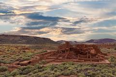 USA Arizona Wupatki National Monument (charles.duroux) Tags: nyip