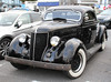 1930s Ford Deluxe Coupe