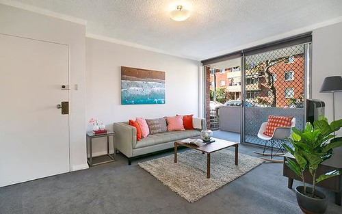 1/4 Grace Campbell Crescent, Hillsdale NSW