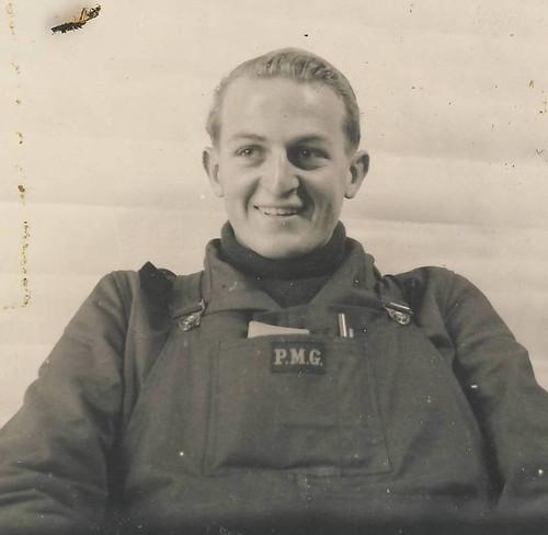 PMG LIT 1958 Group 11 Goulburn Ian Griffith