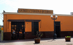 Clásico de clásicos (Gaby Fil Φ) Tags: lima pueblolibrelima tabernaqueirolo queirolo santiagoqueirolo bares tradiciones perú sudamérica barestradicionalesdelima
