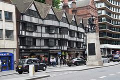 DSC_4449 (photographer695) Tags: city london holborn old staple inn dates from 1585 tudor building
