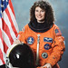 Astronaut Susan J. Helms