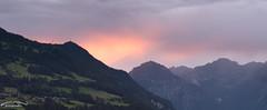 Abendrot (manuel.moser) Tags: sonnenuntergang abendrot zillertal achental fügen fügenberg traumlicht