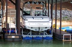 HydroHoist 66003TUL2 Boat Lifts