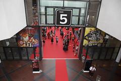 JE2017_jeudi_002 (maggsexpo) Tags: japan expo 2017 jeudi conventiondédicaces japanexpo2017 japanexpo convention