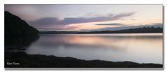 Tarmar sunset (surfage) Tags: landscape tamar sunset river estuary golden hour water long exposure plymouth devon nikon d5300 tokina1116 murami leefilters red tones seaweed seascape shoreline clouds reflections trees