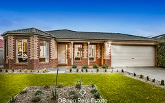 3 Thenford Close, Cranbourne East VIC