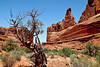 Photo Marco BP (7) (marcbihanpoudec) Tags: usa utah canyonland les arches colorado horseshoe canyon
