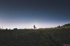 Mère et fils (larbinos) Tags: montagne montain isère grenoble charmantsom paysage landscape pentax k5 travel traveler larbinos albin igersgrenoble nature