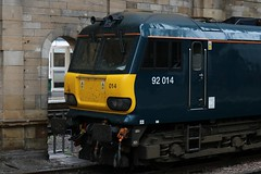 170711 - EDB - CS - 92014 - 3 (Sarahs_Railways) Tags: gbrf class 92 92014 caledonian sleeper