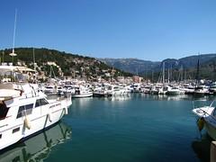 Port de Soller - Mallorka; Spain (Nondenim) Tags: mallorka majorka spain portdesoller