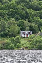 Loch Lomond House