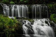 Brecon Waterfall (Welsh Photographer) Tags: brecon beacons waterfall epic landscape long exposure water scene pentax da 1650mm k3ii wales welsh smc