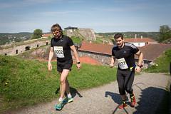 IMG_2970 (Grenserittet) Tags: festning halden jogging løp