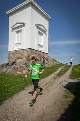 IMG_2949 (Grenserittet) Tags: festning halden jogging løp