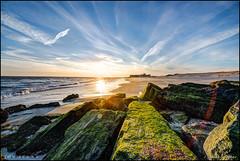 My Happy Place (Nikographer [Jon]) Tags: happyplace lidobeach ny lbny beach sand jetty home 2017 20170204d810063075 feb february d810