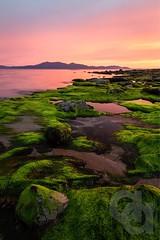 Seamill sunset (Ayrshire & Arran Photo (Richard Cottrell)) Tags: sunset scotland seamill ayrshirecoast ayrshire coast westkilbride