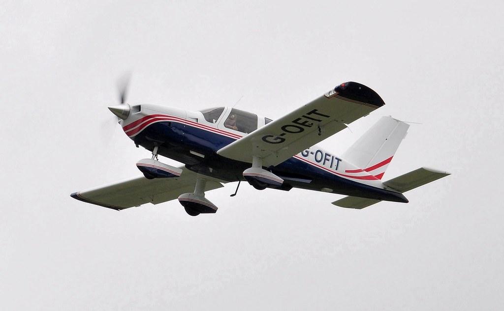 how to fly socata tb10 tobago