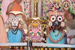 Snana Yatra 2017 - ISKCON-London Radha-Krishna Temple, Soho Street - 04/06/2017 - IMG_2387 (DavidC Photography 2) Tags: 10 soho street london w1d 3dl iskconlondon radhakrishna radha krishna temple hare harekrishna krsna mandir england uk iskcon internationalsocietyforkrishnaconsciousness international society for consciousness snana yatra abhishek bathe deity deities srisri sri lord jagannath baladeva subhadra 4 4th june summer 2017