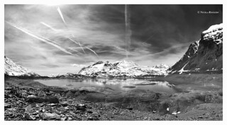 Lac du Mont-Cenis 8 mm © Nicola Roggero