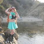 Shooting Lulu - Yuri Kuma Arashi - La Badine - Presqu'île de Giens -2017-05-30- P2090403 thumbnail