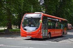 47419 SK63KMF (PD3.) Tags: 47419 sk63kmf sk63 kmf wright streetlite first bus buses psv pcv southampton hampshire hants england uk