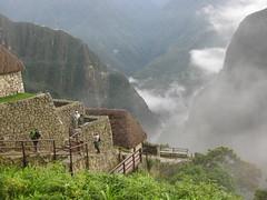 786G Machu Picchu