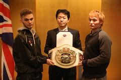 "ISKA World Muay Thai bantam champion 2017 • <a style=""font-size:0.8em;"" href=""http://www.flickr.com/photos/151571336@N06/34468255663/"" target=""_blank"">View on Flickr</a>"