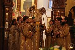010. The Feast of All Saints of Russia / Всех святых Церкви Русской 18.06.2017