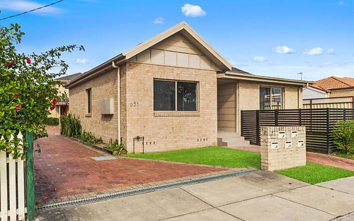 1/651 Glebe Rd, Adamstown NSW 2289